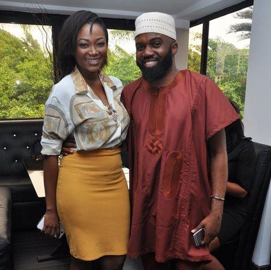 Elizabeth Arden Skincare and Foundation Launch in Nigeria - Bellanaija - March2015050