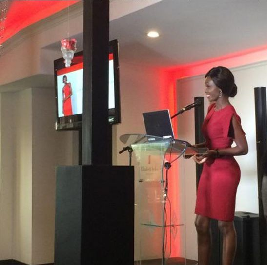 Elizabeth Arden Skincare and Foundation Launch in Nigeria - Bellanaija - March2015051