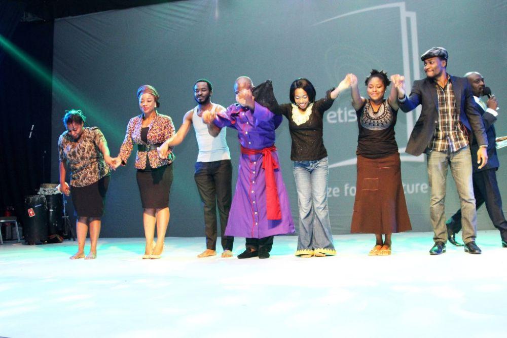 Etisalat Prize for Literature - Bellanaija - March2015032