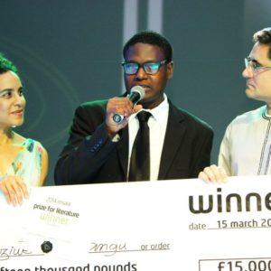 Etisalat Prize for Literature - Bellanaija - March2015036