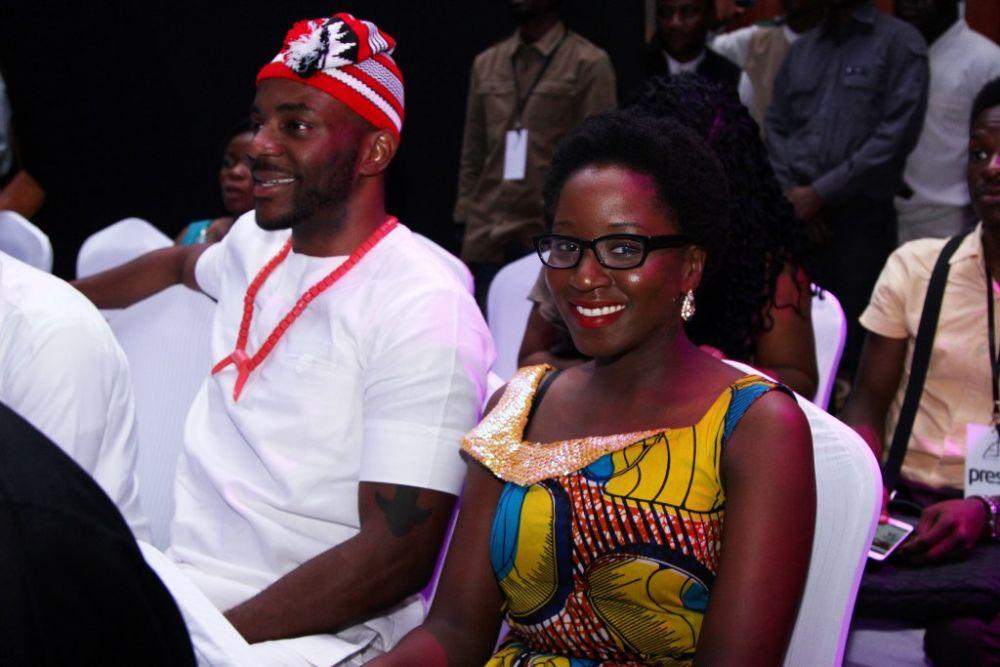Ebuka Obi Uchendu & Aderonke Adebayo