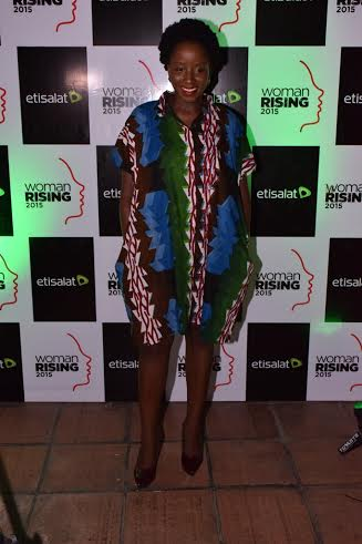Etisalat-Sponsored Woman Rising 2015 - BellaNaija - March 2015