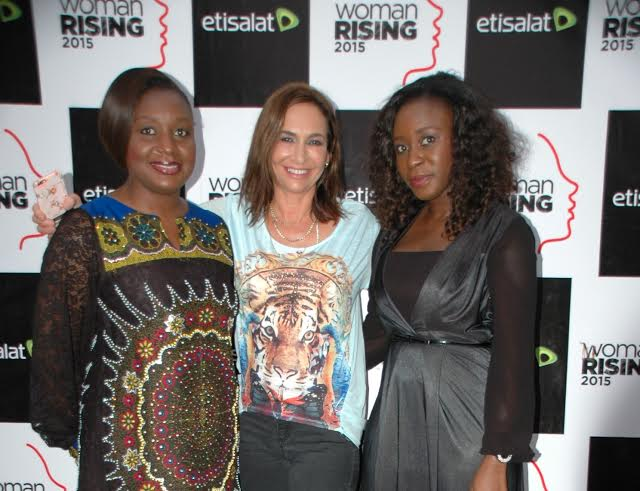 Etisalat-Sponsored Woman Rising 2015 - BellaNaija - March 20150010