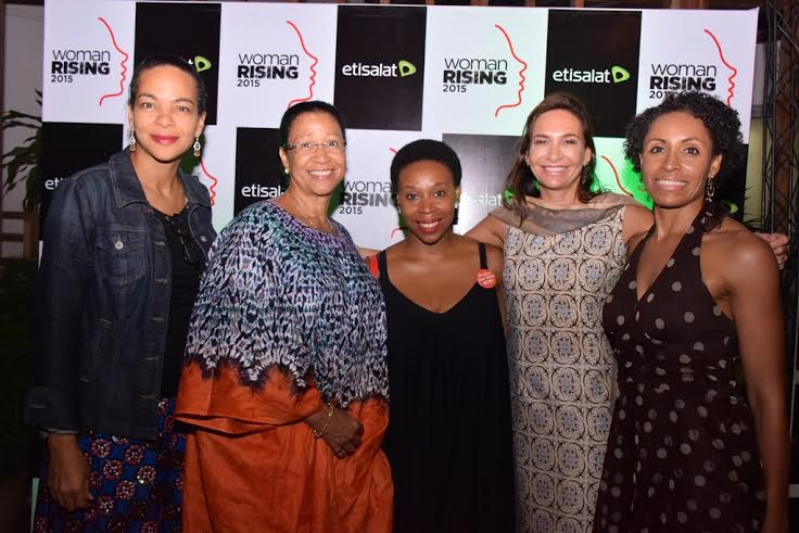 Etisalat-Sponsored Woman Rising 2015 - BellaNaija - March 2015005