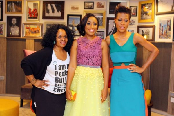 Banke, Dakore and Ezinne