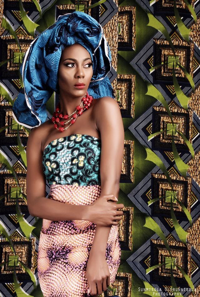 For the Love of Prints Shoot - Bellanaija - March2015001