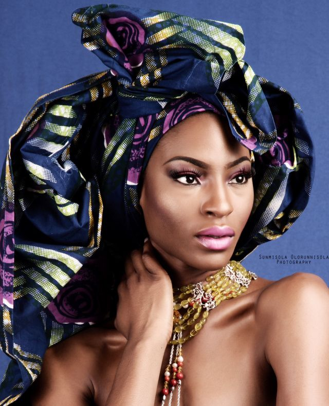 For the Love of Prints Shoot - Bellanaija - March2015003