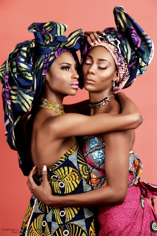 For the Love of Prints Shoot - Bellanaija - March2015005