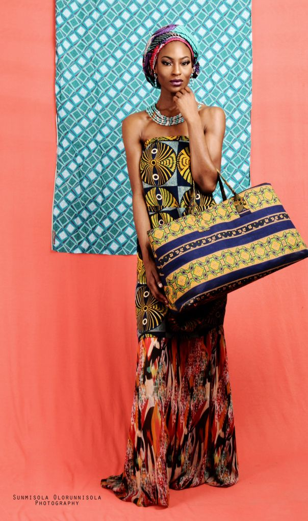 For the Love of Prints Shoot - Bellanaija - March2015006