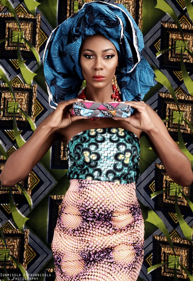 For the Love of Prints Shoot - Bellanaija - March2015010