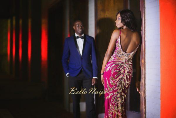 Gbeke & Femi Pre-Wedding Photos | BellaNaija.eng-375