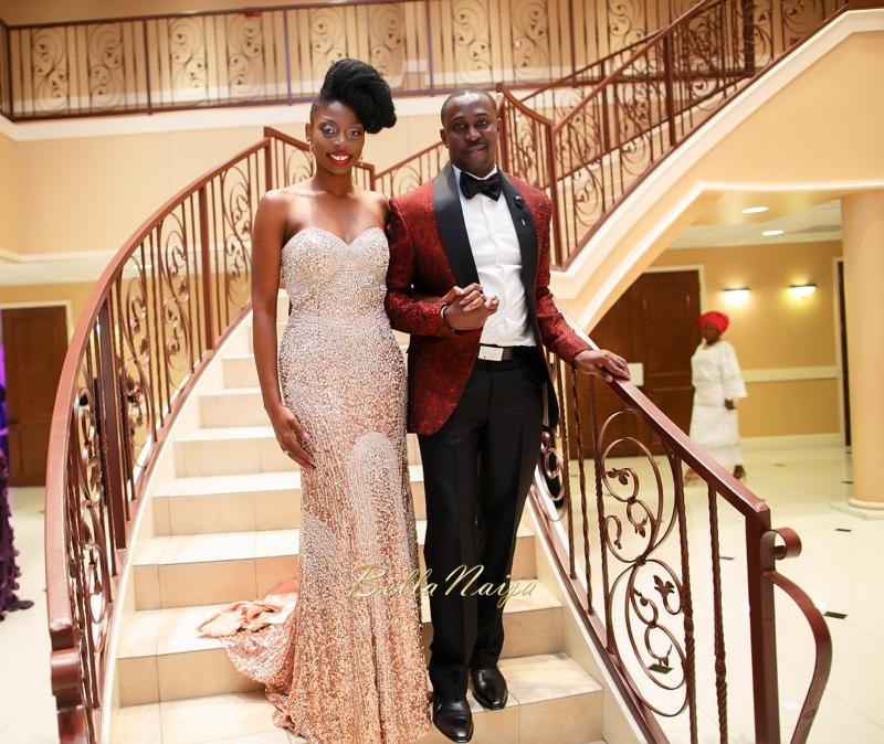 Gbeke & Femi Wedding Photos | RH Photo Arts | Nigerian Wedding in Houston, Texas | BellaNaija.wed-1509