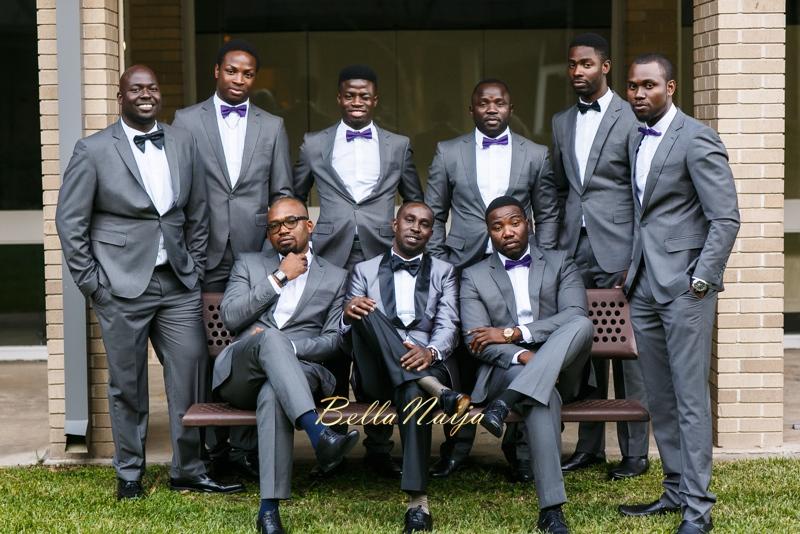 Gbeke & Femi Wedding Photos | RH Photo Arts | Nigerian Wedding in Houston, Texas | BellaNaija.wed-3431