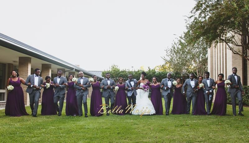 Gbeke & Femi Wedding Photos | RH Photo Arts | Nigerian Wedding in Houston, Texas | BellaNaija.wed-472