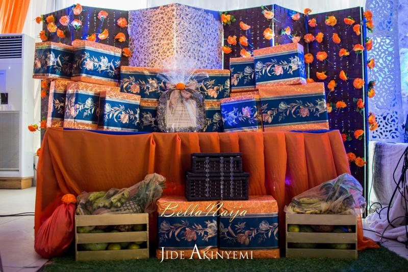Gbeke & Femi's Yoruba Traditional Engagement in Lagos, Nigeria | Jide Akinyemi | BellaNaija04