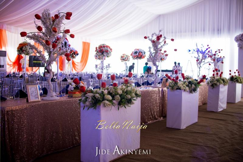 Gbeke & Femi's Yoruba Traditional Engagement in Lagos, Nigeria | Jide Akinyemi | BellaNaija05