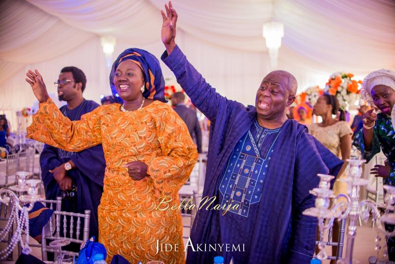 Gbeke & Femi's Yoruba Traditional Engagement in Lagos, Nigeria | Jide Akinyemi | BellaNaija28