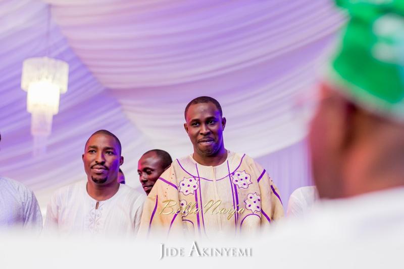 Gbeke & Femi's Yoruba Traditional Engagement in Lagos, Nigeria | Jide Akinyemi | BellaNaija33