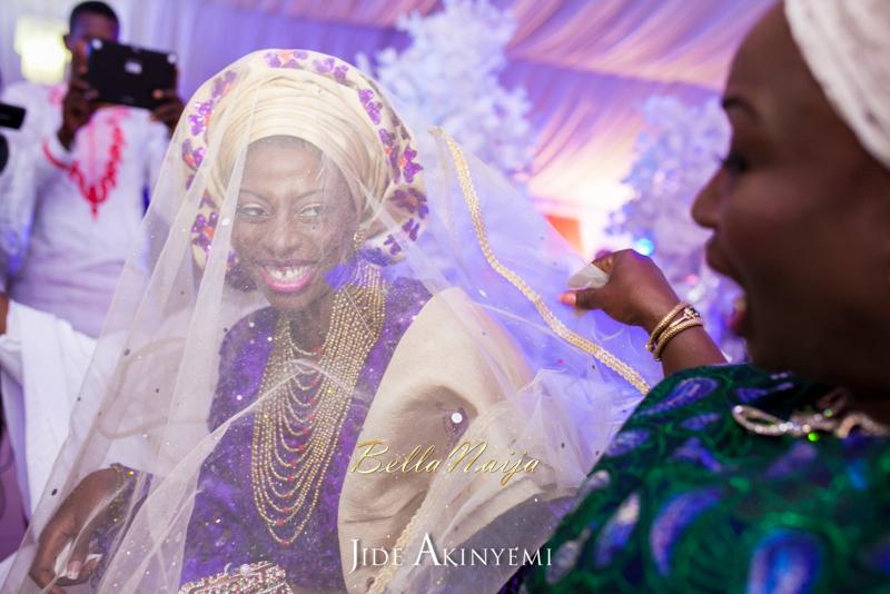 Gbeke & Femi's Yoruba Traditional Engagement in Lagos, Nigeria | Jide Akinyemi | BellaNaija46