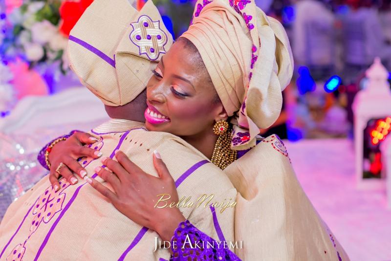 Gbeke & Femi's Yoruba Traditional Engagement in Lagos, Nigeria | Jide Akinyemi | BellaNaija52