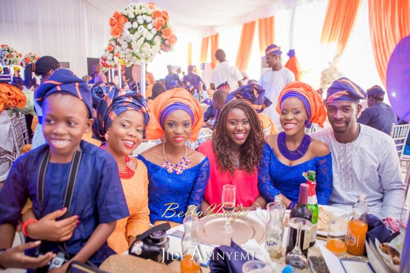 Gbeke & Femi's Yoruba Traditional Engagement in Lagos, Nigeria | Jide Akinyemi | BellaNaija62