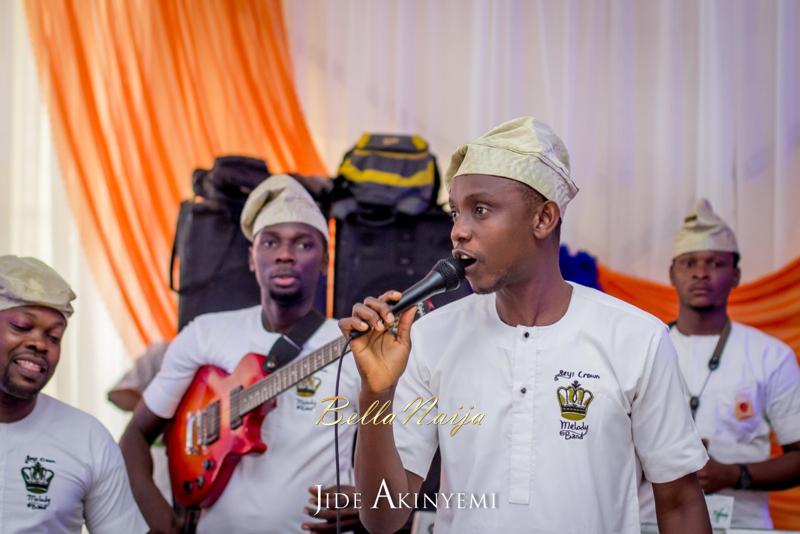 Gbeke & Femi's Yoruba Traditional Engagement in Lagos, Nigeria | Jide Akinyemi | BellaNaija67