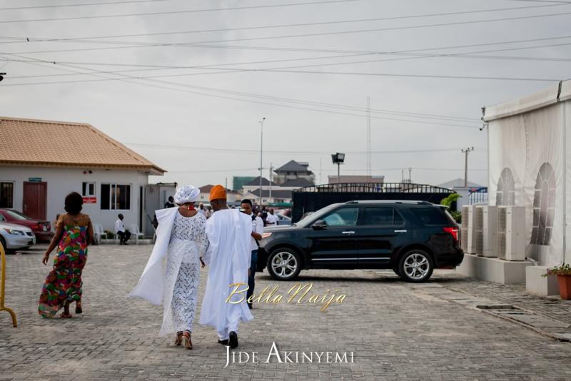 Gbeke & Femi's Yoruba Traditional Engagement in Lagos, Nigeria | Jide Akinyemi | BellaNaija77