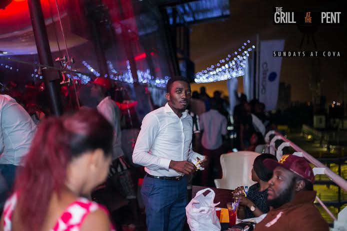 Grill At The Pent - BellaNaija - March20150027