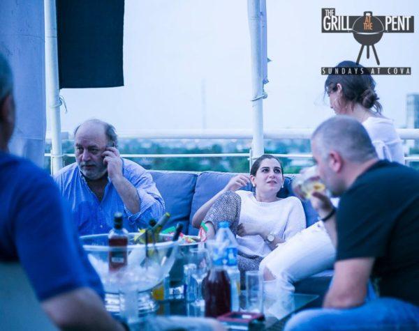 Grill at The Pent - Bellanaija - March2015016