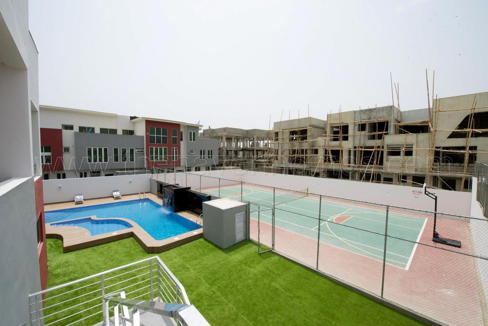 Where Do Nigerian Celebrities Live Bellanaija