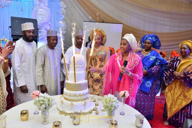 Hadiza Maitama-Sule & Salihu Rilwanu Lukman's Northern Nigerian Wedding in Kano | BellaNaija 2015.George Okoro-115-2