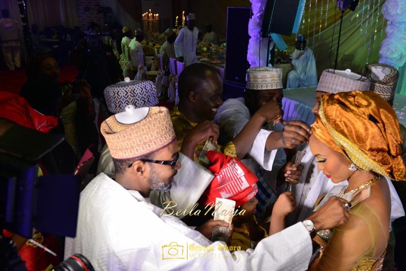 Hadiza Maitama-Sule & Salihu Rilwanu Lukman's Northern Nigerian Wedding in Kano | BellaNaija 2015.George Okoro-2-31