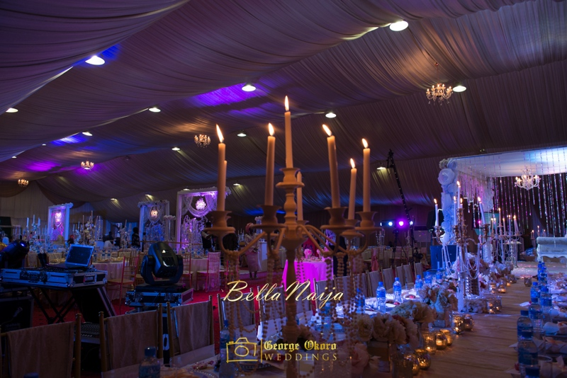 Hadiza Maitama-Sule & Salihu Rilwanu Lukman's Northern Nigerian Wedding in Kano | BellaNaija 2015.George Okoro-2-4