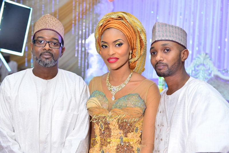 Hadiza Maitama-Sule & Salihu Rilwanu Lukman's Northern Nigerian Wedding in Kano | BellaNaija 2015.George Okoro-2-65