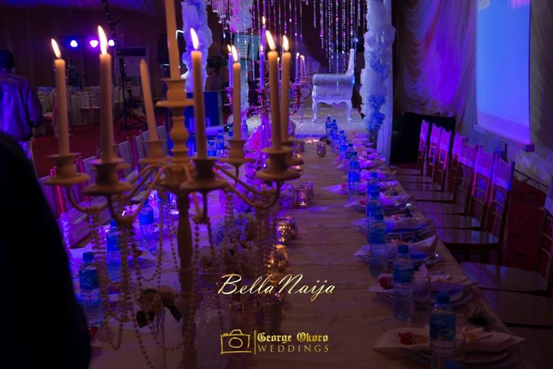 Hadiza Maitama-Sule & Salihu Rilwanu Lukman's Northern Nigerian Wedding in Kano | BellaNaija 2015.George Okoro-2