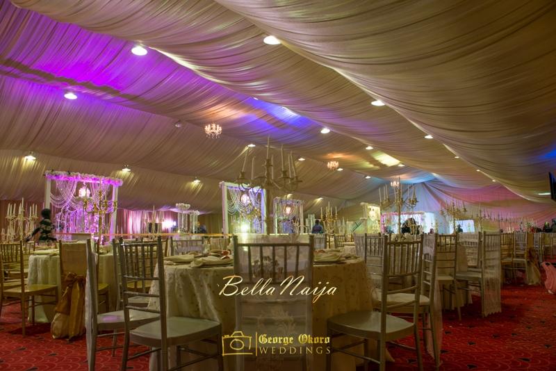 Hadiza Maitama-Sule & Salihu Rilwanu Lukman's Northern Nigerian Wedding in Kano | BellaNaija 2015.George Okoro-21