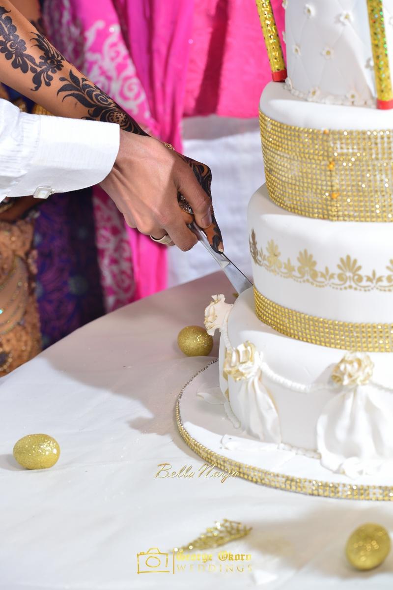 Hadiza Maitama-Sule & Salihu Rilwanu Lukman's Northern Nigerian Wedding in Kano | BellaNaija 2015.George Okoro-215