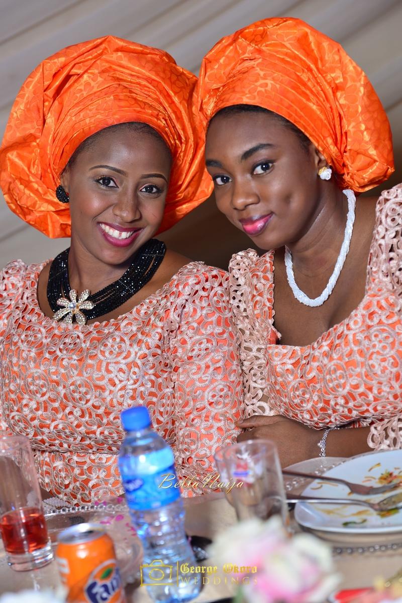 Hadiza Maitama-Sule & Salihu Rilwanu Lukman's Northern Nigerian Wedding in Kano | BellaNaija 2015.George Okoro-258