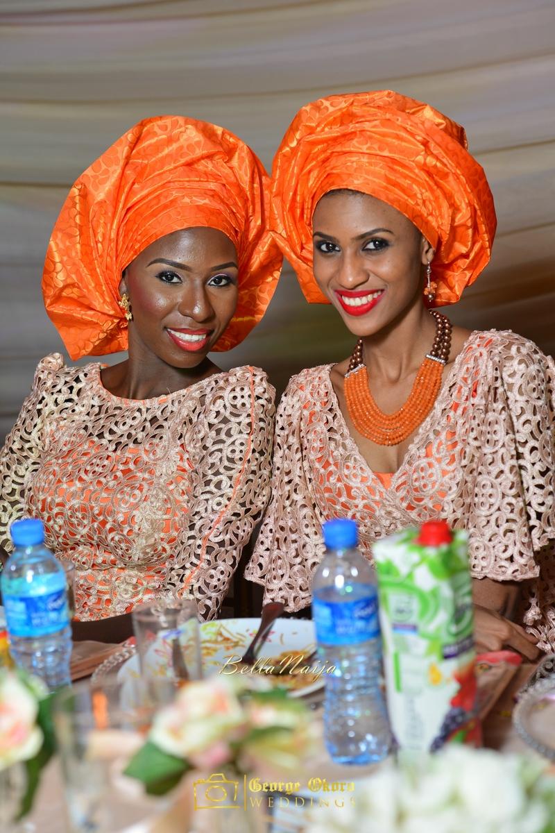 Hadiza Maitama-Sule & Salihu Rilwanu Lukman's Northern Nigerian Wedding in Kano | BellaNaija 2015.George Okoro-260