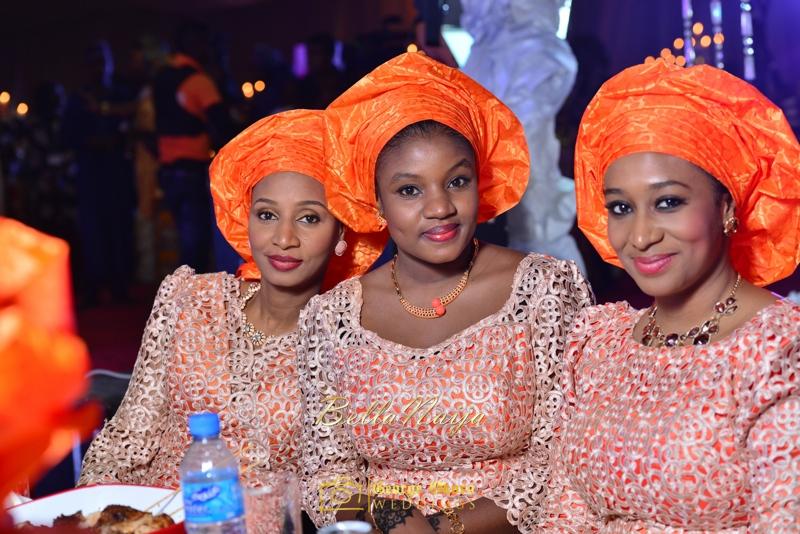 Hadiza Maitama-Sule & Salihu Rilwanu Lukman's Northern Nigerian Wedding in Kano | BellaNaija 2015.George Okoro-270