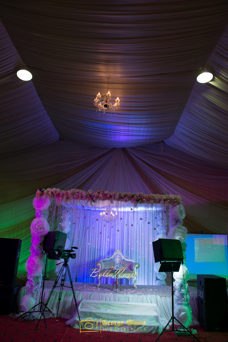 Hadiza Maitama-Sule & Salihu Rilwanu Lukman's Northern Nigerian Wedding in Kano | BellaNaija 2015.George Okoro-4