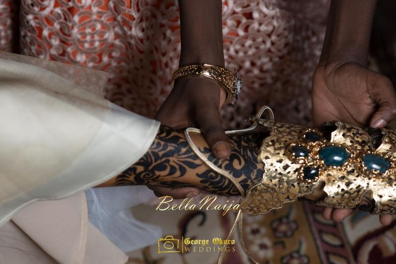 Hadiza Maitama-Sule & Salihu Rilwanu Lukman's Northern Nigerian Wedding in Kano | BellaNaija 2015.George Okoro-40