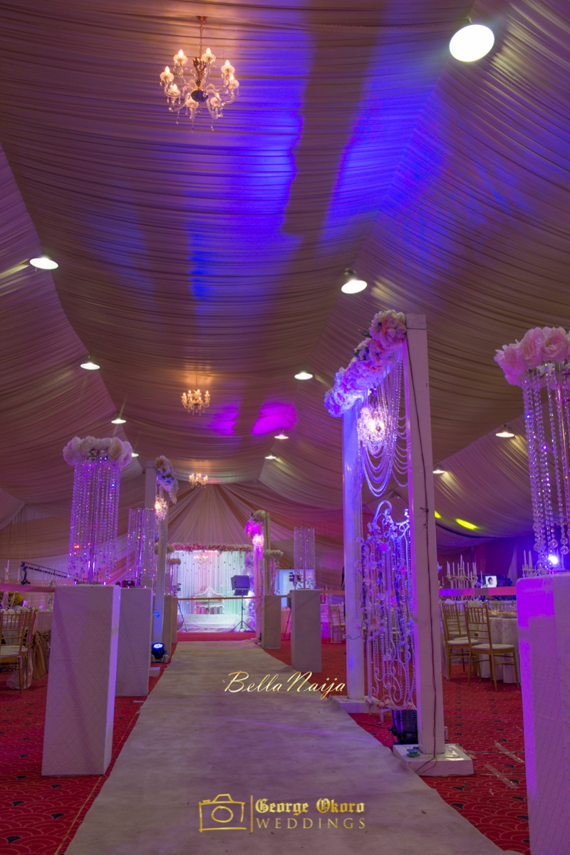 Hadiza Maitama-Sule & Salihu Rilwanu Lukman's Northern Nigerian Wedding in Kano | BellaNaija 2015.George Okoro-6-2