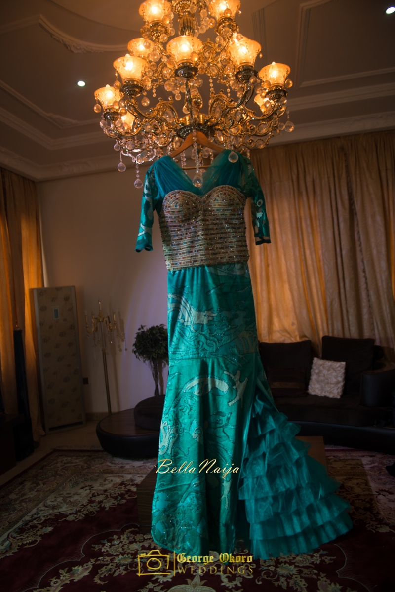 Hadiza Maitama-Sule & Salihu Rilwanu Lukman's Northern Nigerian Wedding in Kano | Fulani Kamu | BellaNaija 2015.George Okoro-11