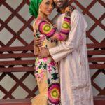 Hadiza Maitama-Sule & Salihu Rilwanu Lukman's Northern Nigerian Wedding in Kano | Fulani Kamu | BellaNaija 2015.George Okoro-126