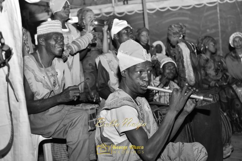 Hadiza Maitama-Sule & Salihu Rilwanu Lukman's Northern Nigerian Wedding in Kano | Fulani Kamu | BellaNaija 2015.George Okoro-2-19