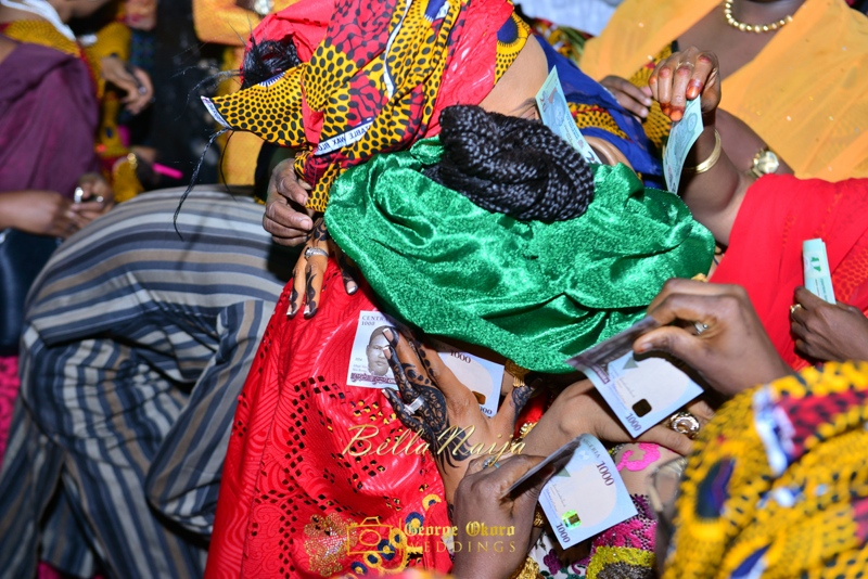 Hadiza Maitama-Sule & Salihu Rilwanu Lukman's Northern Nigerian Wedding in Kano | Fulani Kamu | BellaNaija 2015.George Okoro-2-27