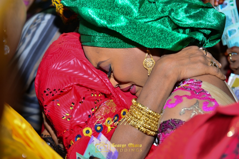 Hadiza Maitama-Sule & Salihu Rilwanu Lukman's Northern Nigerian Wedding in Kano | Fulani Kamu | BellaNaija 2015.George Okoro-2-29