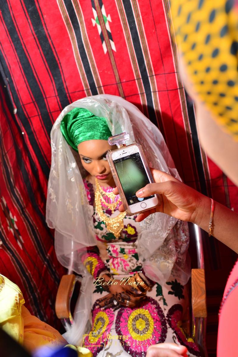Hadiza Maitama-Sule & Salihu Rilwanu Lukman's Northern Nigerian Wedding in Kano | Fulani Kamu | BellaNaija 2015.George Okoro-352