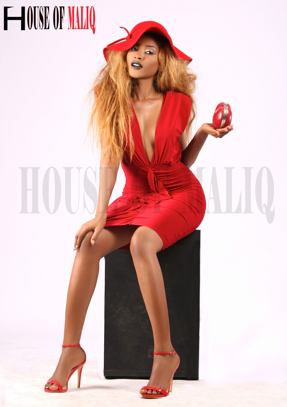 Image result wey dey for house of maliq